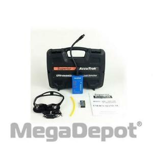 Accutrak Vpe gn Gooseneck Ultrasonic Leak Detector Standard Kit