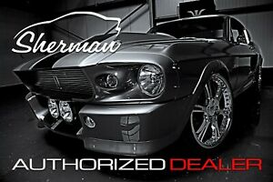 For Chevy Camaro 16 20 Sherman Gmcama16 49aqu Upper Radiator Support Tie Bar
