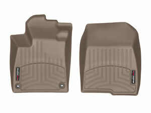 Weathertech Floorliner Mats For 2001 2004 Toyota Tacoma