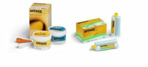 Coltene Whaledent Affinis Super Soft Putty Light Body A silicones Dent