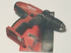 Hilti Hammer Drill Sfh 144 a Brand New Tool Only