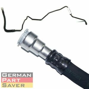 Transmission Oil Cooler Line Oil Cooling Pipe Inlet For Bmw E65 E66 17227508028
