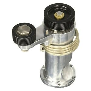 For Gmc K25 Suburban 75 76 Weiand Pro street Supercharger Short Nose Assembly