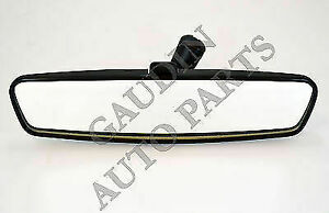 New Oem Genuine Ford Mercury Lincoln Inside Rear View Mirror 6u5z17700a