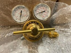 Harris 425 125 Medical Air Gas Regulator new