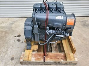 Deutz F4l912 Diesel Engine Air Cooled Industrial Engine Core
