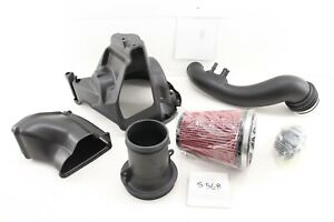 New Roush Oem Ford Mustang 2 3 Turbo Cold Air Intake Kit 2015 2016 2017 421827