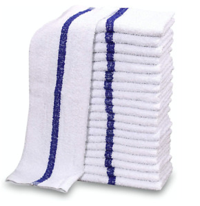 Bar Mop Towel 16 x19 12 Pack 24 Pack 48 Pack And 60 Pack Springfield Linen
