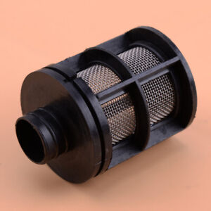 Air Filter Fit For Diesel Heater With 25mm Intake Pipes New