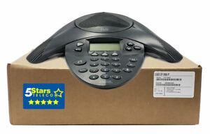 Cisco 7936 Ip Conference Phone cp 7936 Certified Refurbished 1 Year Warranty