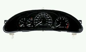 2000 2001 2002 2003 2004 2005 Chevy Cavalier Instrument Cluster With Tach