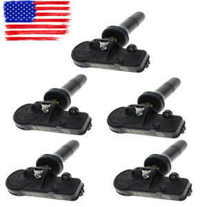 Tire Pressure Sensors Tpms For Chrysler Dodge Jeep Ram 56029398ab 433mhz