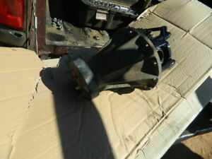 Toyota Sequoia 4 7l 4x2 2wd Rear Differential Rear End 3rd Member Pumpkin A01a