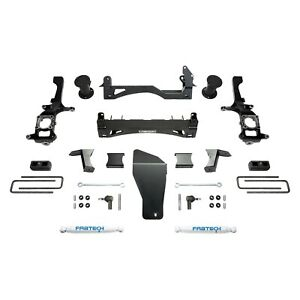 For Nissan Titan Xd 2016 2019 Fabtech Replacement Component Box