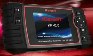 Carsoft Kr V2 0 Professional Full System Diagnostic Scan Tool For Kia Moters M2