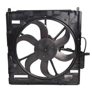 Electric Cooling Fan Assembly For Bmw E70 X5 2007 2010 17428618240