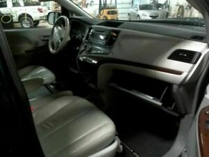 2011 2012 Driver Seat Toyota Sienna Leather Nice Condition Nr1 Inc
