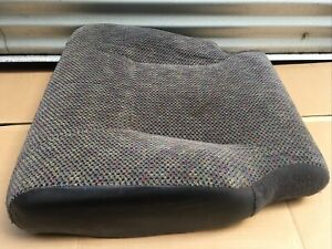 98 01 Dodge Ram 1500 2500 Front Passenger Driver Seat Cushion Cloth Right Agate
