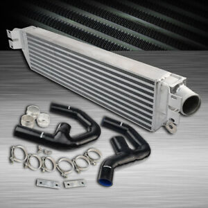 Twin Turbo Mount Intercooler Hose Kit For Vw Golf Mk5 Mk6 Fsi Gti Jetta 2 0t A3