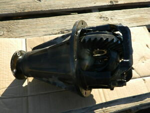 Toyota Sequoia 4 7l 4x4 4wd Rear Differential Rear End 3rd Member Pumpkin A01a