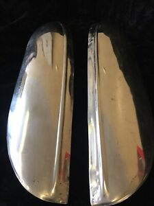 1947 1954 Chevrolet Accessory Truck Vent Shades