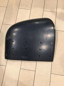 1942 1946 1947 1948 Chevrolet Fleetline Pass Front Fender
