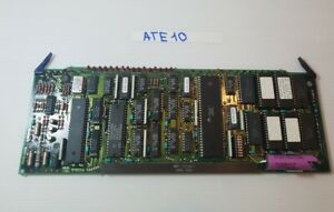 Hp 08340 60299 Controller Cpu Board For Synthesized Sweeper 8341b 10 Mhz 20ghz