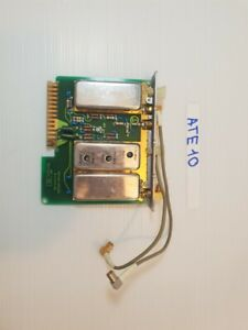 Hp 08340 60044 Board For Synthesized Sweeper 8341b 10 Mhz 20ghz