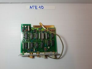 Hp 08340 60043 Board For Synthesized Sweeper 8341b 10 Mhz 20ghz