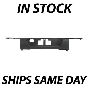 New Textured Rear Bumper Step Pad For 2014 2020 Toyota Tundra 2wd 4wd Pickup