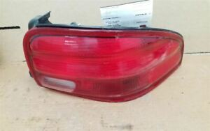 Passenger Right Tail Light Outer Fits 98 00 Breeze 220513