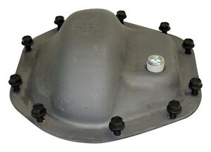 Fits 2003 2017 Jeep Wrangler W dana 44 Front Axle Front Differential Cover