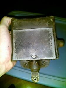 Wico Ek Magnito Sn 219611 For Old Gas Engine