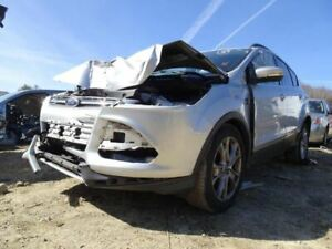 Driver Front Seat Bucket Air Bag Electric Leather Fits 13 15 Escape 611140