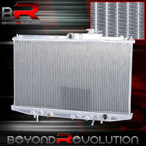 Performance Upgrade Full Aluminum Racing Cooling Radiator For 98 02 Accord 2 3l