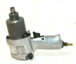 Ingersoll rand 244 Pneumatic Air Wrench 1 2 With Reversre forward