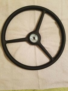 1932 Ford Steering Wheel A Brand New Truly Awesome Reproduction