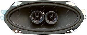 1972 82 Ford Thunderbird Dash Speaker Exact Fit Replacement For Stereo Radio