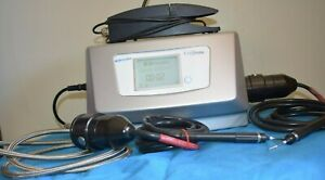 Keeler Cryomatic Ophthalmic Cryo With 2 Retinal Probes