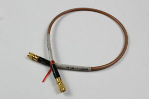 Thermax G802677 11 Sma To Sma Rf Cable 20in