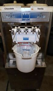 794 Taylor Soft Serve Ice Cream Machine