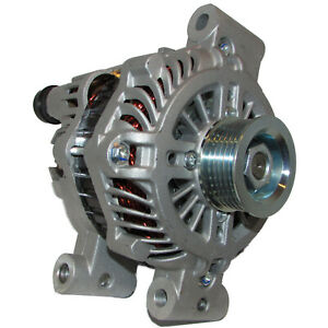 New Alternator High Output 250amp For Pontiac G8 3 6l V6 2008 2009