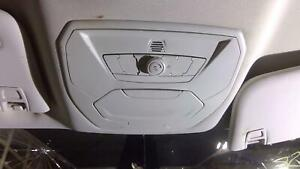 2013 16 Ford Escape Overhead Roof Console Microphone Sunglass Storage Gray Oem