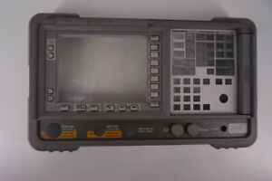 Agilent Front Panel Rf Input output 9khz 3ghz Without Any Pcb as Shown In Pic