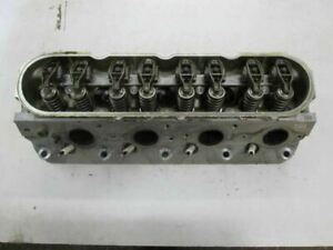 One Cylinder Head 4 8l Vin T 706 Fits 99 07 Sierra 1500 Pickup 333969