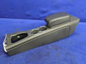2002 2003 2004 2005 Ford Thunderbird T Bird Leather Lid Center Console