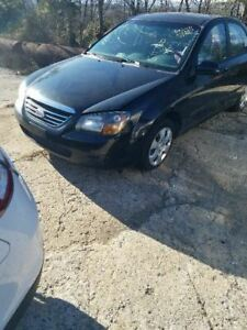 Air Cleaner 2 0l California Emissions Fits 07 09 Spectra 700967