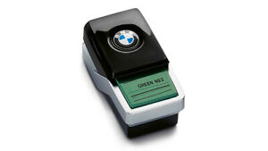 Bmw Genuine Ambient Air Freshner Scent Fragrance Green Suite 2 64119382603