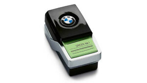 Bmw Genuine Ambient Air Freshner Scent Fragrance Green Suite 1 64119382597