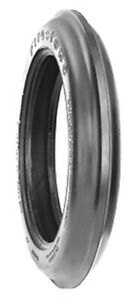 1 New 6 00 16 Mrl 6 Ply Tubeless 3 rib Allis chalmers Front Tractor Tire